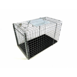 Cat Transfer Cage Designed by Neighborhood Cats Organization 306NC